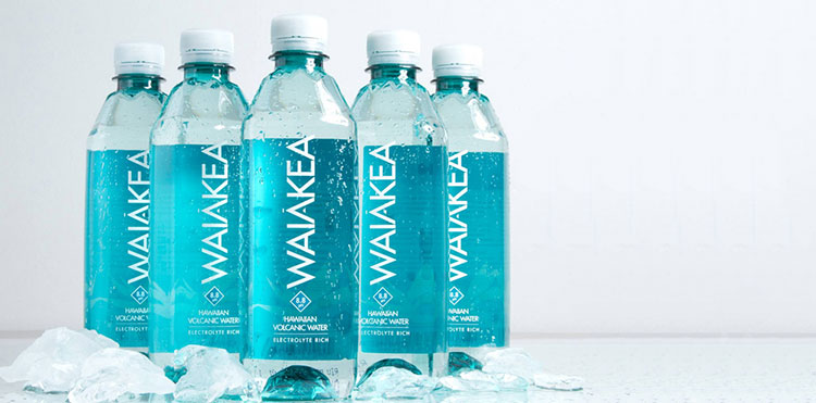 5 Health Benefits of Waiakea Hawaiian Volcanic Water