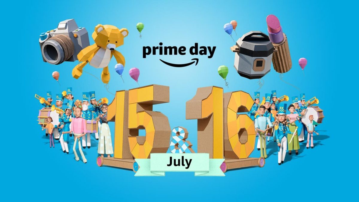 Amazon Prize Day Sales